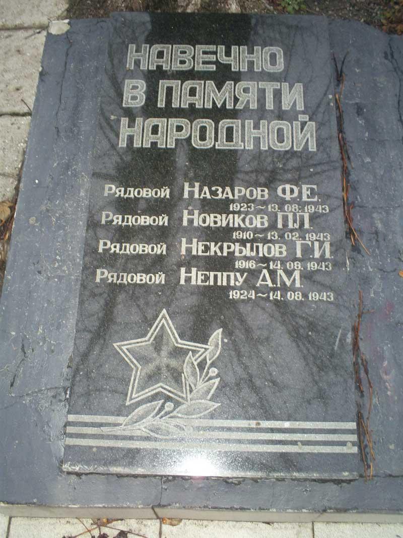 трунов михаил михайлович начальник военного института биография